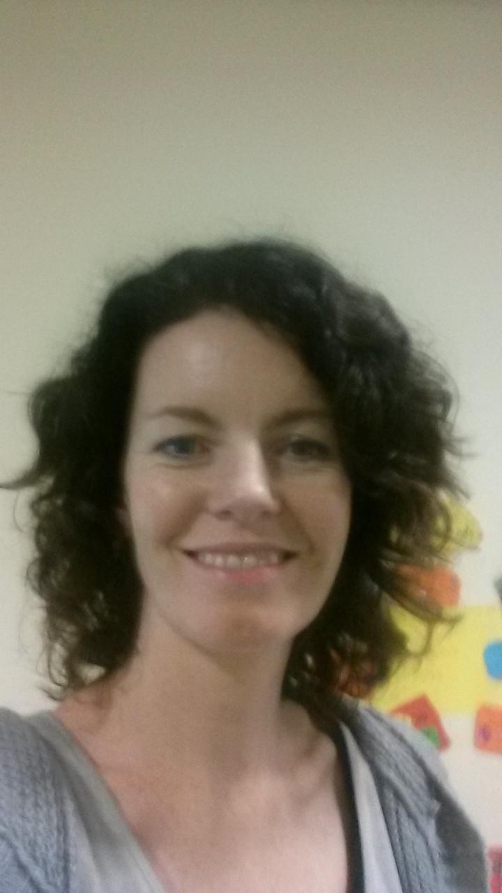 Siobhan Farrell